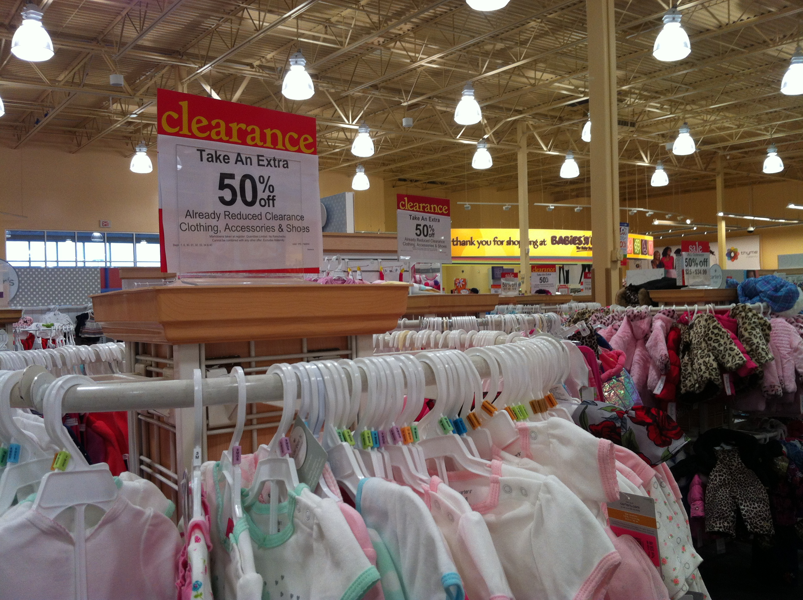 Babies R Us Clothes Sale Newest and Cutest Baby Clothing