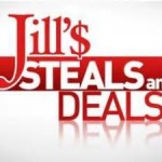 jill's steals and deals
