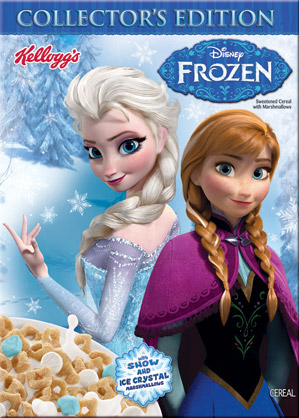 Kelloggs Disney Frozen cereal_2613134