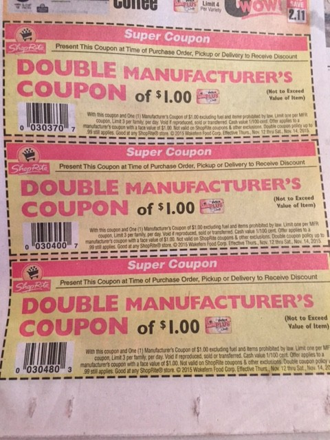 Great times coupons