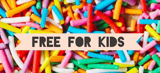 Free for kids