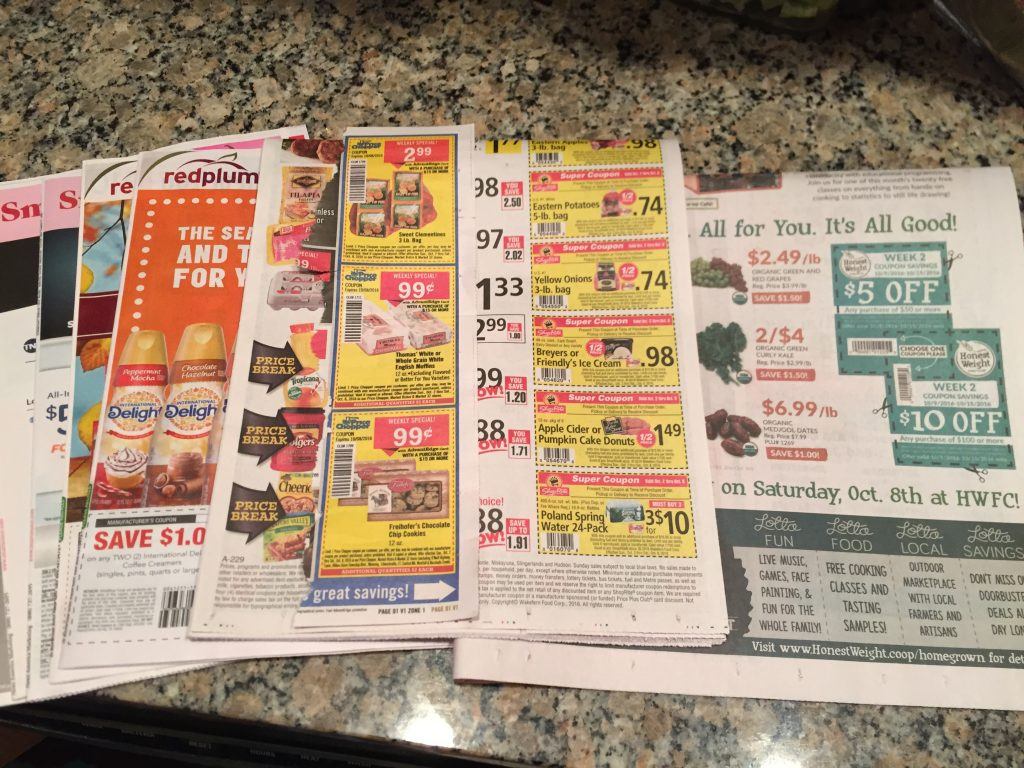 Times Union coupons