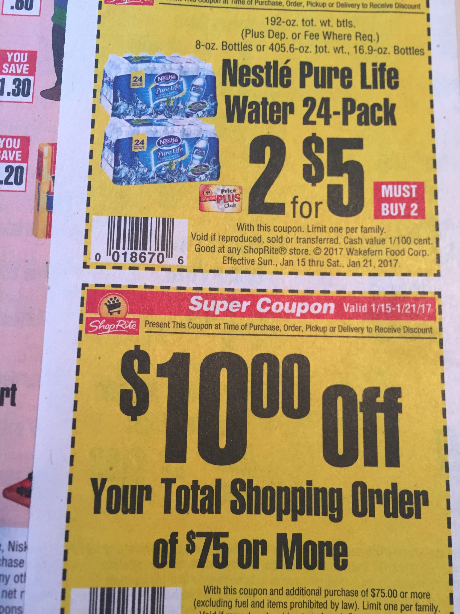 Coupons In Today S Newspaper Capital Region Finds